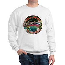 Dolphin Hell Sweatshirt