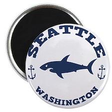 shark-seattle-LTT Magnet