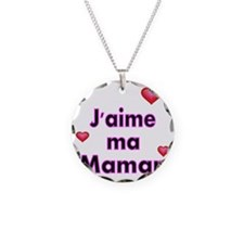 Jaime ma Maman Necklace
