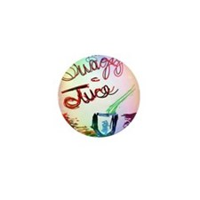 swagg juice Mini Button