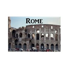 Rome_18.8x12.6_Colosseum Rectangle Magnet