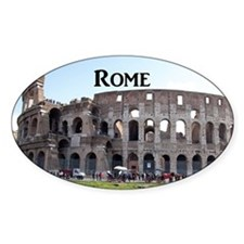 Rome_18.8x12.6_Colosseum Decal