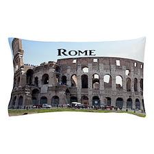 Rome_18.8x12.6_Colosseum Pillow Case