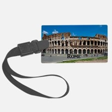 Rome_17.44x11.56_LargeServingTra Luggage Tag