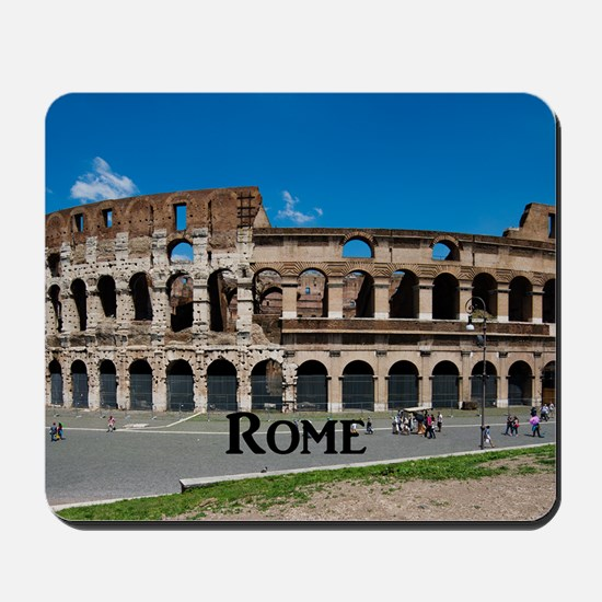 Rome_17.44x11.56_LargeServingTray Mousepad
