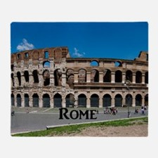 Rome_17.44x11.56_LargeServingTray Throw Blanket