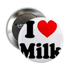 "I Heart Milk 2.25"" Button"