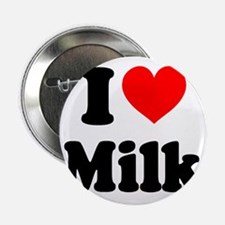 "I Heart Milk 2.25"" Button"