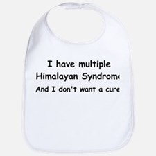Multiple Himalayans Bib