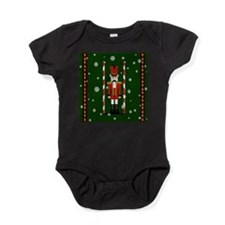 The Nutcracker Baby Bodysuit