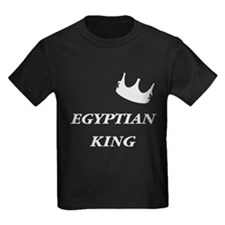 Egyptian King T