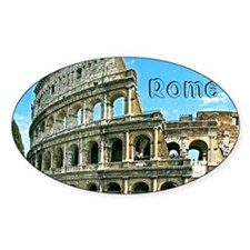 Rome_11x9_Colosseum Decal