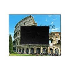 Rome_11x9_Colosseum Picture Frame