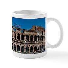 Rome_10x3_BumperSticker_Colosseum Mug