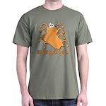 Iraqnophobia Iraq T-Shirt (Dark)