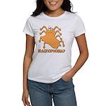 Iraqnophobia Iraq Women's T-Shirt