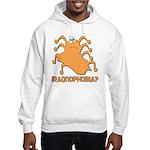 Iraqnophobia Iraq Hoodie (Sweatshirt)