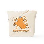 Iraqnophobia Iraq Tote Bag