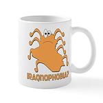 Iraqnophobia Iraq Mug