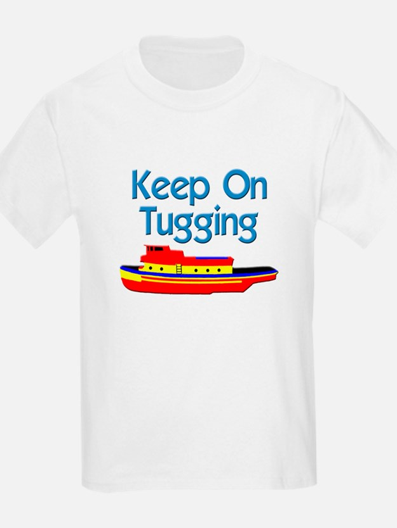 tugboat tug boat tugs T-Shirt