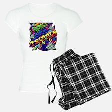 Stone Cold Trippin! Pajamas