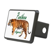 Walking tiger Hitch Cover