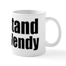 standwithwendy Mug