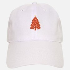 Bacon Christmas Tree Cap