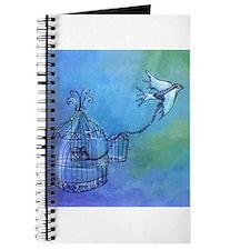 No Escape Journal