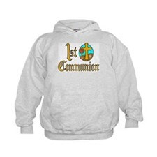 First Holy Communion Hoodie