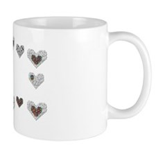 Autism With Heart Mug