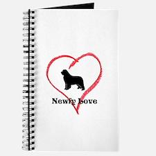 Newfy Love.bmp Journal