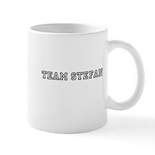 Team Stefan Mugs