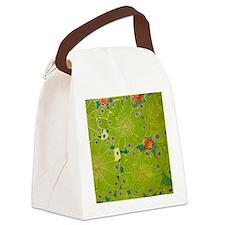 Pancreas Canvas Lunch Bag