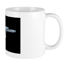 Original Series Enterprise Mug