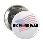 Anti War Button