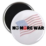 Anti War Magnets (10 pk)