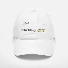 Married, Filing Jointly--Pride 2013 T-shirt Baseball Baseball Cap