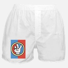 toon-hand-joint-BUT Boxer Shorts