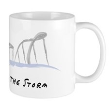 Stronger Than The Storm Mug