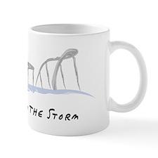 Stronger Than The Storm Mug