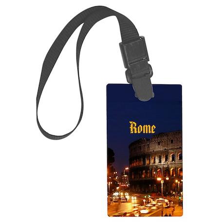 Rome_2.3665x4.598_iPhone4_4SSwit Large Luggage Tag