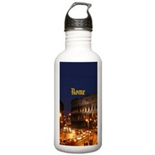 Rome_2.3665x4.598_iPho Water Bottle
