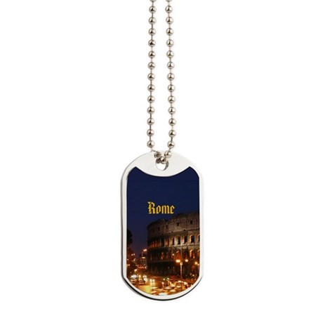 Rome_2.3665x4.598_iPhone4_4SSwitchCase_Co Dog Tags