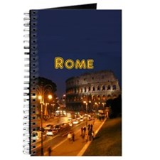 Rome_2.5x3.5_Ornament(Oval)_Colosseum Journal