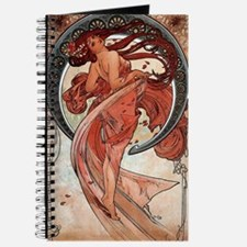 Mucha Dance Journal