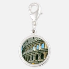 Rome_7.355x9.45_iPadCase_Colos Silver Round Charm