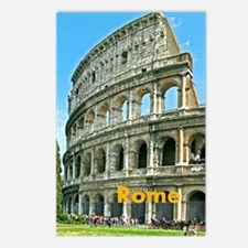 Rome_7.355x9.45_iPadCase_ Postcards (Package of 8)