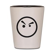 Grump Shot Glass