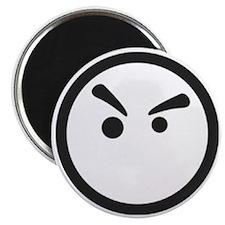 Grump Magnet